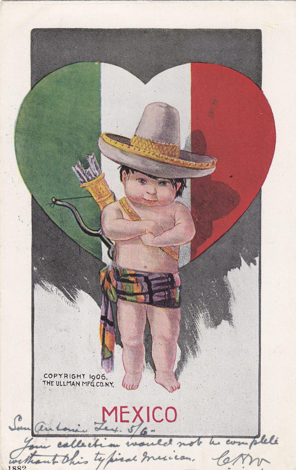 mexico cupid com