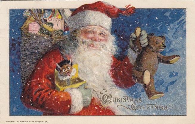 Winsch Santa