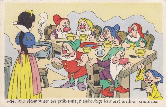 Snow White #14