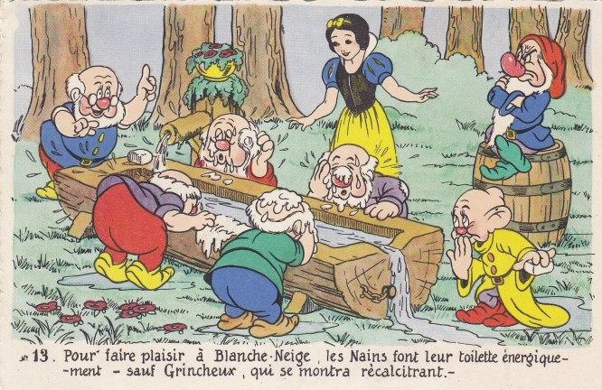 Snow White #13