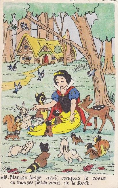 Snow White #18