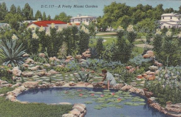 Miami Garden