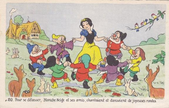 Snow White #20