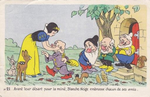 Snow White #21