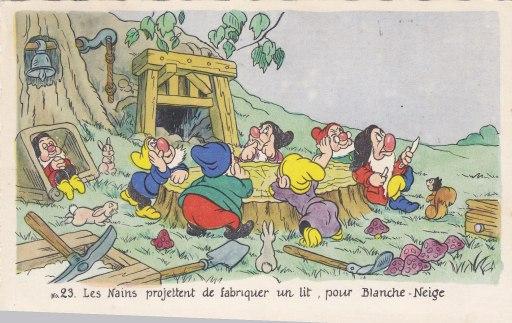Snow White #23