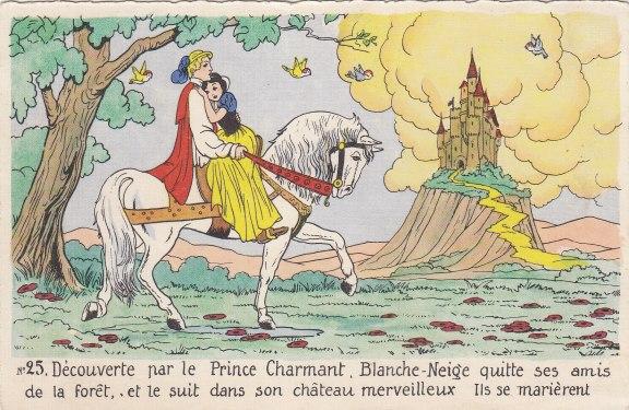 Snow White #25