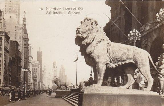 Lions RPPC